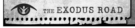 The Exodus Road